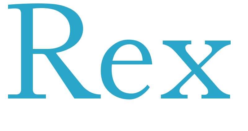 Rex Boy Name